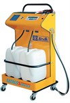 Оборудование для обслуживания систем и агрегатов