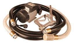 Наборы для перекачки дизельного топлива 220В