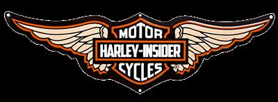 Инструмент Harley-Davidson