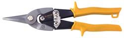 Ножницы по металлу 250 мм, прямые KING TONY 74030 - фото 11037