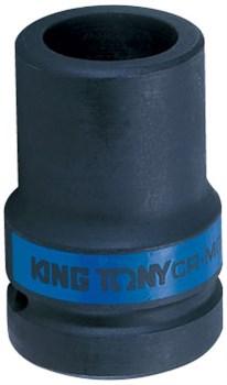 "Головка торцевая глубокая ударная четырехгранная 1"", 21 мм, футорочная KING TONY 853421M - фото 11081"