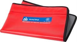 Защитная накидка на крыло автомобиля, 800х600 мм, магнитное крепление МАСТАК 193-00806 - фото 11304