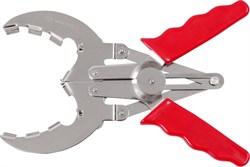 Щипцы для поршневых колец, 50-100 мм МАСТАК 103-01100 - фото 11650