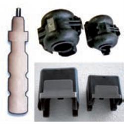 Комплект для демонтажа шлангов системы кондиционирования Toyota - фото 25248