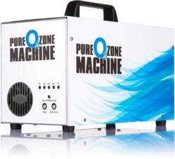 Установка Pure Ozone для очистки и антибактериальной обработки систем кондиционирования с помощью озона, 220В. - фото 25264
