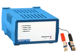 Зарядное устройство Икар 505 - фото 27523