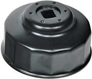 Съемник масляных фильтров, 76 мм, 14 граней, торцевой МАСТАК 103-44076