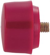 Насадка сменная для молотка серии 7842, полиуретан, 28 мм, мягкая KING TONY 91528S