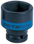 "Головка торцевая ударная шестигранная 1"", 22 мм KING TONY 853522M"