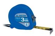 Рулетка измерительная 3 м, магнитный крюк KING TONY 79084-03C