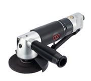 Пневматическая угловая шлифовальная машина (УШМ) 100 мм, 11000 об/мин. с рычажным выключателем MIGHTY SEVEN QB-114