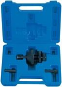 Набор для центровки сцепления, 15,5-27 мм, 3 предмета  KING TONY 9AK11