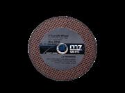 Круг отрезной 75 мм для пневматической отрезной мини машины QC-213 MIGHTY SEVEN QB-913