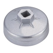 Съемник масляных фильтров, 84 мм, 14 граней, торцевой МАСТАК 103-44244
