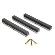 Бруски для хонингования, 100 мм, 3 предмета МАСТАК 103-020100