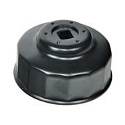 Съемник масляных фильтров, 80 мм, 15 граней, торцевой МАСТАК 103-44080