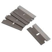 Набор лезвий для скребкового ножа 107-03007, 10 шт МАСТАК 107-03010