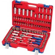 Набор инструментов универсальный, 108 предметов МАСТАК 01-108C