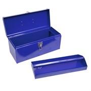 Ящик инструментальный, синий МАСТАК 512-01425B