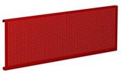 Панель перфорированная для верстака 139 см, красная, 1 шт FERRUM 07.014S-3000