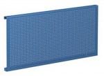 Панель перфорированная для верстака 139 см, синяя, 1 шт FERRUM 07.014S-5015