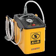 Установка для замены тормозной жидкости в тормозных системах