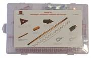 Стартовый набор - набор электродов и расходных материалов для споттера.