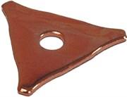 Треугольный электрод для споттера, 20 шт.