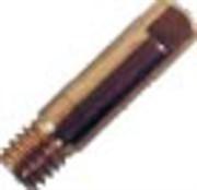 Наконечник токовый для горелки 150А, алюминий 0.8 мм, 10 шт.