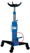 Werther-OMA W112(OMA611) Стойка гидравлическая, двухступенчатая г/п 1500 кг.