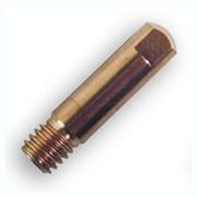 Наконечник токовый для горелки 150А, сталь 0.8 мм, 10 шт.