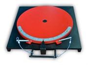 Поворотный круг для грузового транспорта, г/п 7т. TT-7000