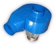 Вентилятор для вытяжки отработанных газов 2800 м3/ч