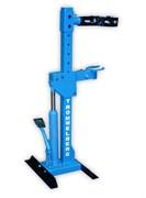 Стяжка пружин, гидравлическая, стационарная 210-570 мм
