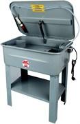 Ванна для мойки и промывки деталей (емкость ванны 65 л, (кисточка с подачей моющей жидкости). Electric 220В