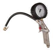Пистолет для накачки шин с манометром