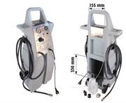 Устройство для прокачки тормозов 12 л, 220В