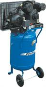 Поршневой компрессор 420 л/мин, 200 л, 380 В, 2.20 кВт