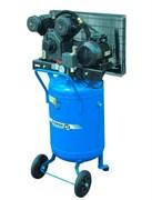 Поршневой компрессор 580 л/мин, 100 л, 380 В, 3 кВт