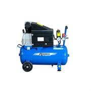 Компрессор поршневой с прямым приводом 260 л/м, 1.8 кВт, 50л, 220В
