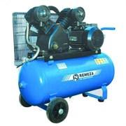 Компрессор поршневой 420 л/мин, 50л, 380В, 2.2 кВт