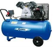 Компрессор поршневой 420 л/мин, 50л, 220В, 2.2 кВт