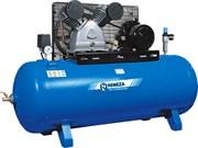 Компрессор поршневой 690 л/мин, 100л, 380В, 4 кВт