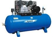 Компрессор поршневой 690 л/мин, 270л, 380В, 4 кВт