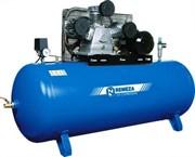 Компрессор поршневой 950 л/мин, 500л, 380В, 5,5 кВт