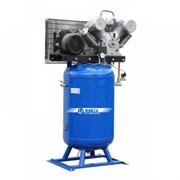 Компрессор поршневой 1400 л/мин, 270л, 380В, 7,5 кВт