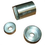 Комплект инструмента для замены сайлентблоков  VAG 3350