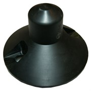 Оправка для установки сальника коленвала  MAZDA