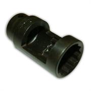 Головка для снятия дизельных форсунок  28 мм