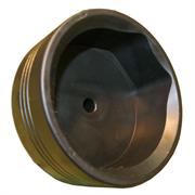 Головка для осей BPW 111 мм фигурная 12 тн.